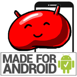 Compatible With Android Jellybean