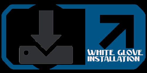 27_WHITEGLOVE INSTALLATION