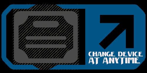 56_CHANGE DEVICE