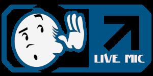 Live LIsten-in