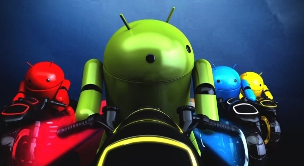 android monitoring engineer team