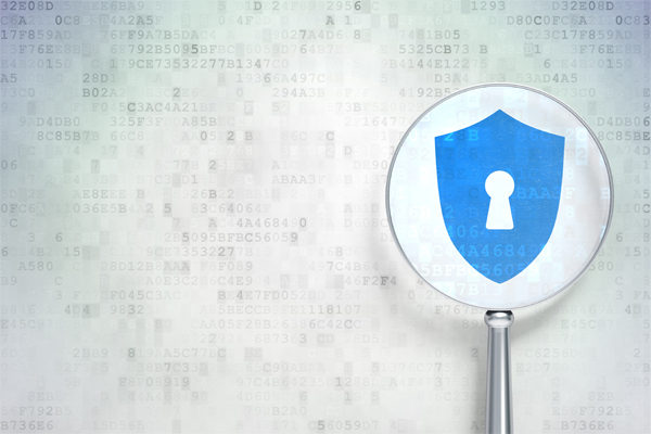 new keylogging security solutions