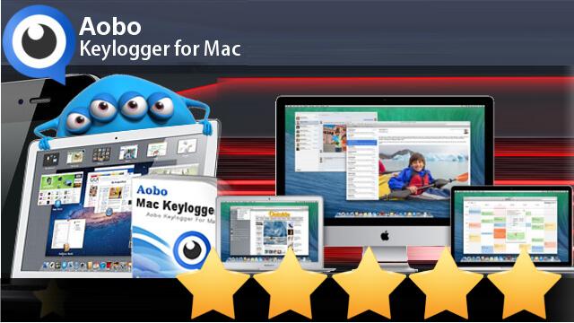 mac keylogger 2 (1)   The Best Keylogger - Keyloggers for ...