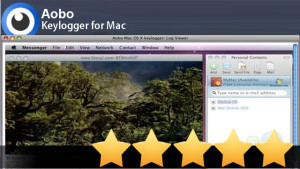 best remote installation keylogger for mac