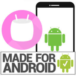 Compatible With Android Marshmallow