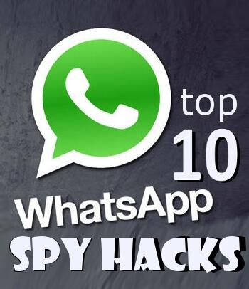 top ten whatsapp spy apps